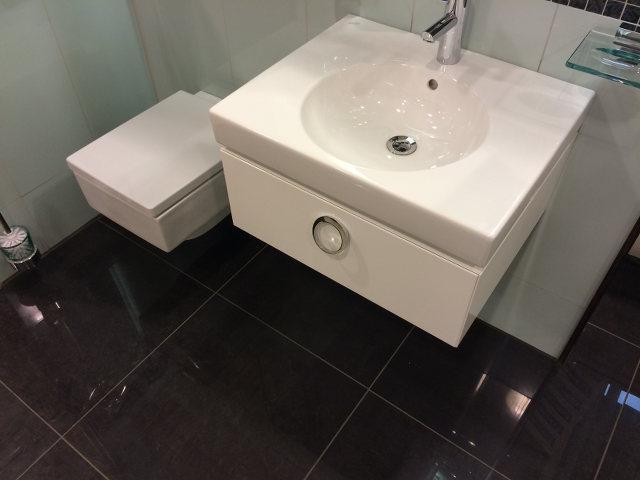 Badrenovierung badsanierung badumbau top renovierung for Gunstige badsanierung