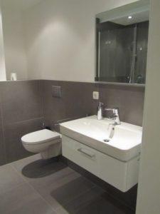 Wohnungsrenovierung inklusive Badezimmer Renovierung